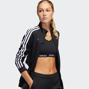 Adidas TIRO TRACK JACKET (NEW)